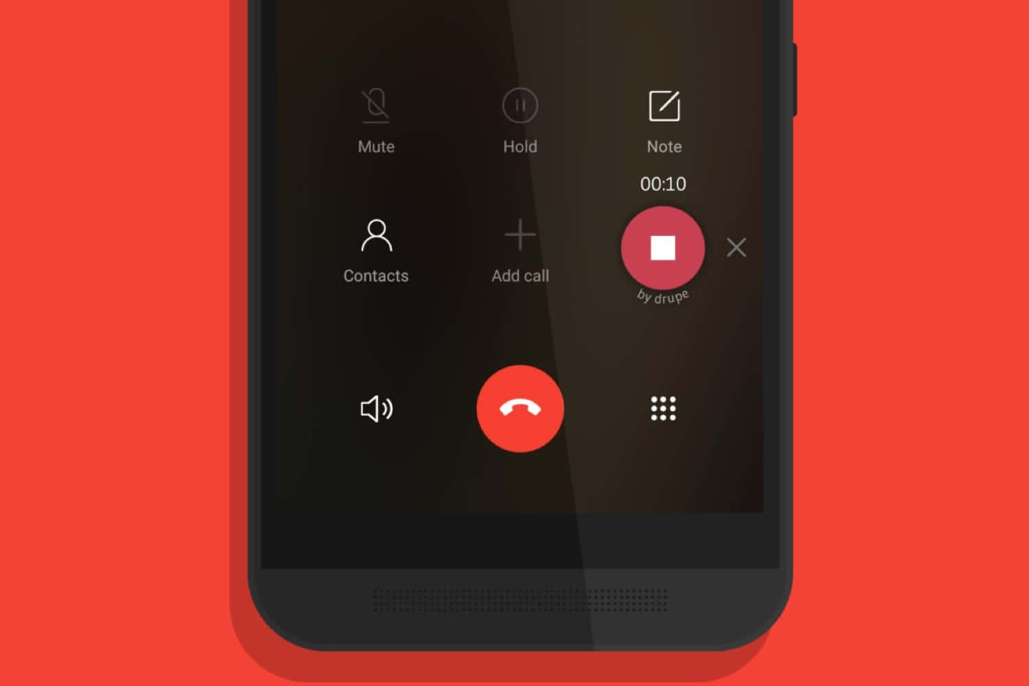 Android 9.0 Pi Record Call 2 1