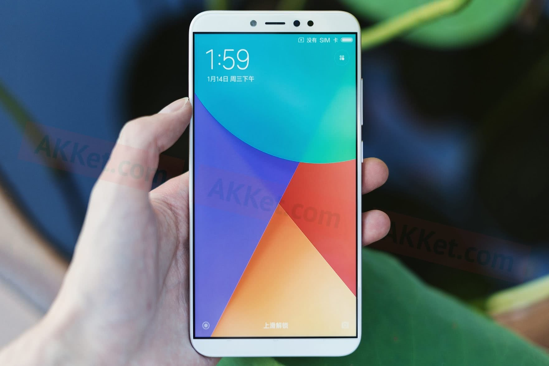 Xiaomi Redmi Note 5 55