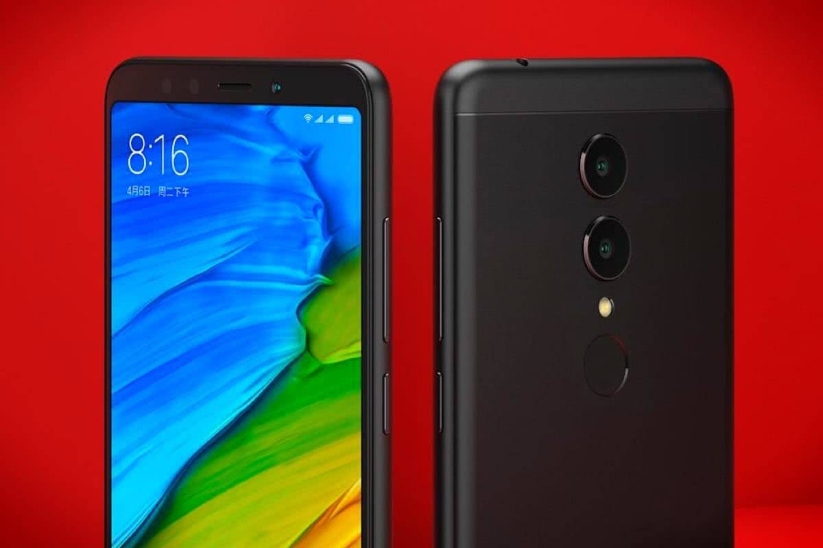 Xiaomi Redmi Note 5 Photo 64