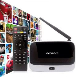 Android Mini PC & TV Box