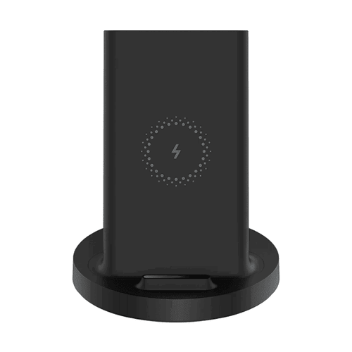Беспроводное З/У Xiaomi Vertical Wireless Charger (WPC02ZM) 20W