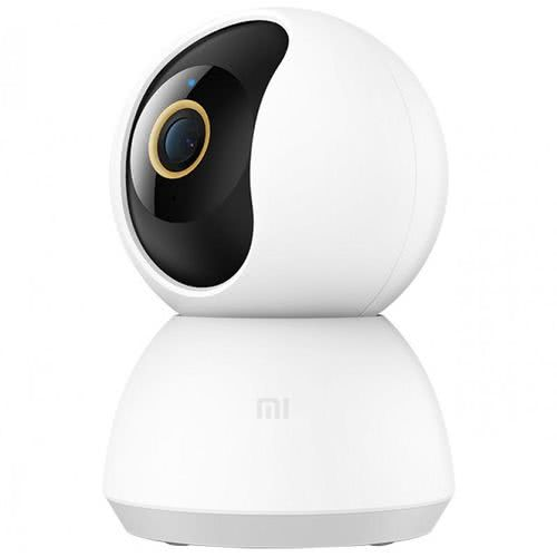 Камера IP Xiaomi Mijia Smart Camera 360° 2K (MJSXJ09CM)