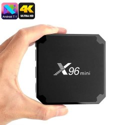 Android TV Box X96 mini 2