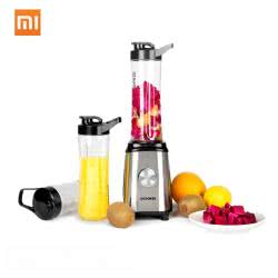 Блендер Xiaomi Mi Circle Kitchen Qcooker Portable Fruit and Vegetable Cooking Machine