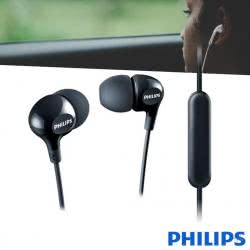 Наушники PHILIPS SHE3555BK MyJam In-Ear Earphones
