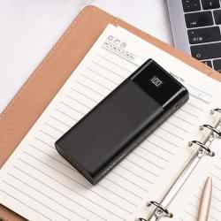 PowerBank BOROFONE BT25 10000mAh