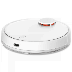 Робот-пылесос Xiaomi Mijia Robot Vacuum Cleaner LDS Version <STYTJ02YM>