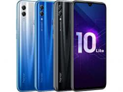 Смартфон Huawei Honor 10 Lite 3/64GB (HRY-LX1)