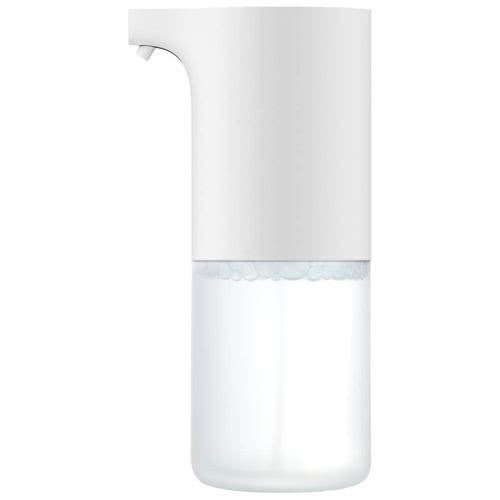 Сенсорная мыльница Xiaomi Mijia Automatic Foam Soap Dispenser (MJXSJ01XW, SKU:NUN4035CN)